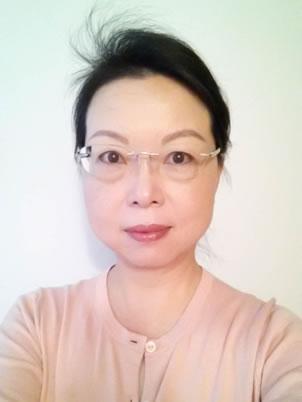 Dr. Cathy Li