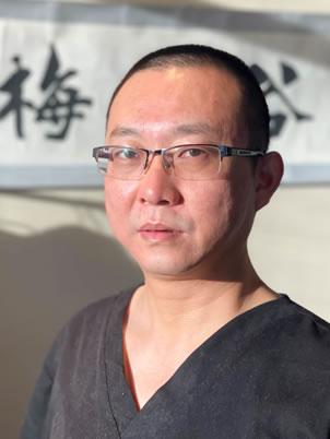 Dr. Yu Yang